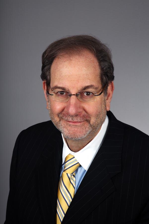 Dr. David Boyer