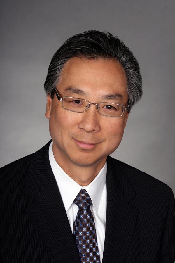Dr. Thomas Chu