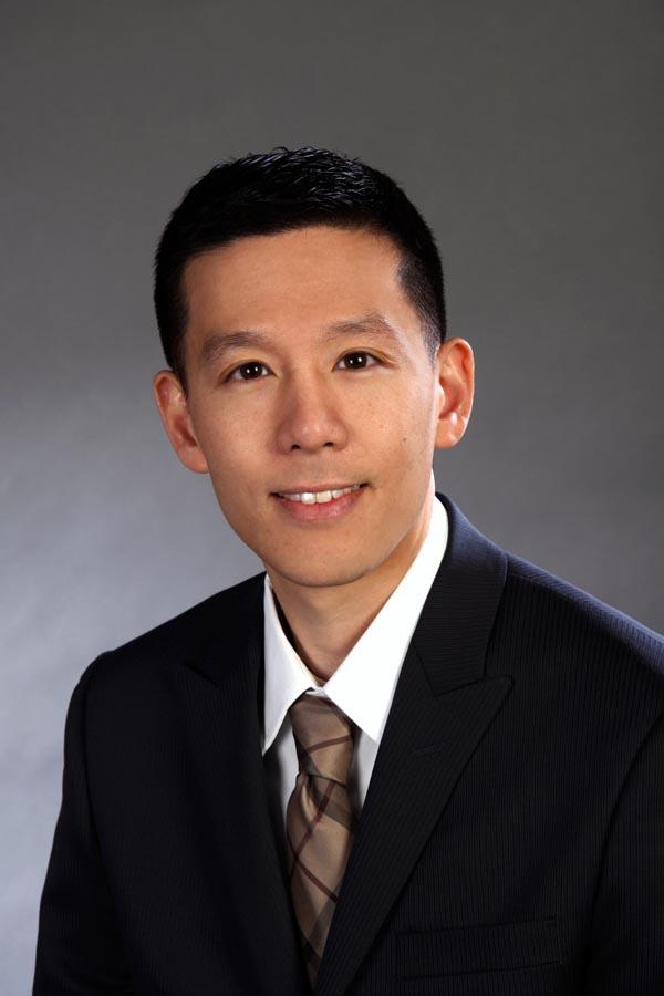 Dr. David Liao