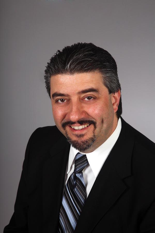 Dr. Firas Rahhal