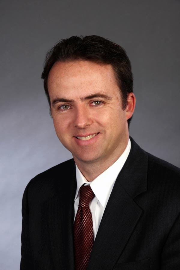 Dr. Alexander Walsh
