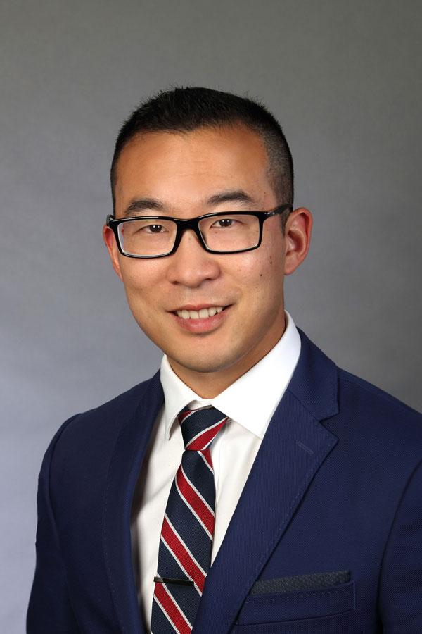 Dr. Jeffrey J. Tan