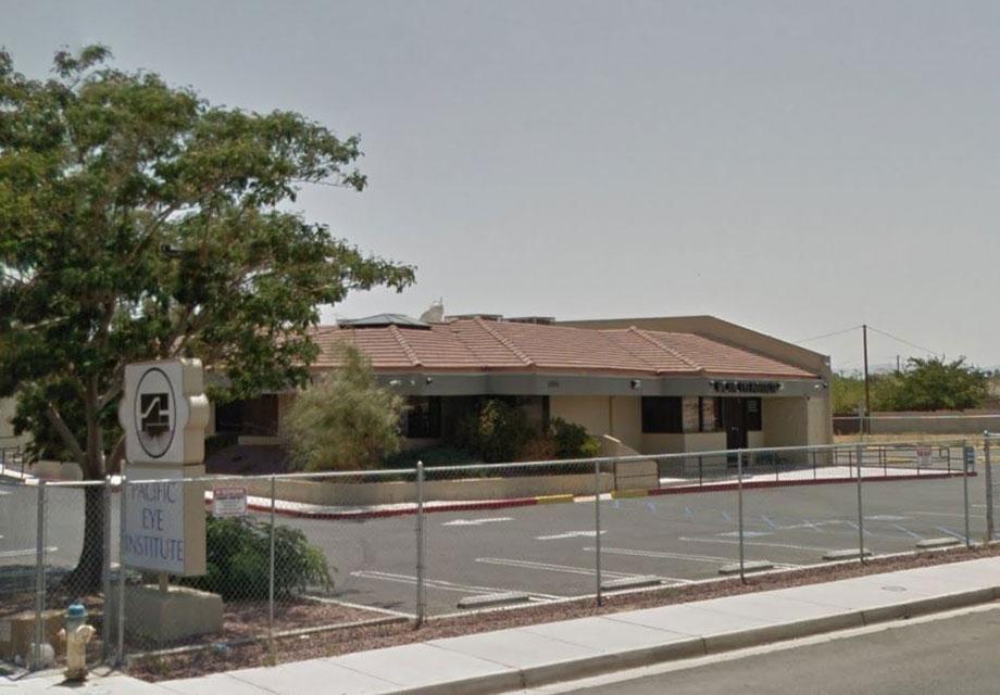 office at 11959 Mariposa Road Hesperia, CA 92345