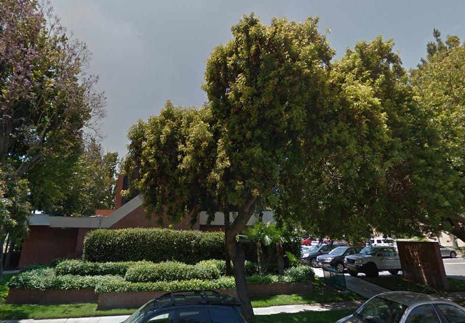 office at 555 North 13th Ave.  Upland, CA 91786